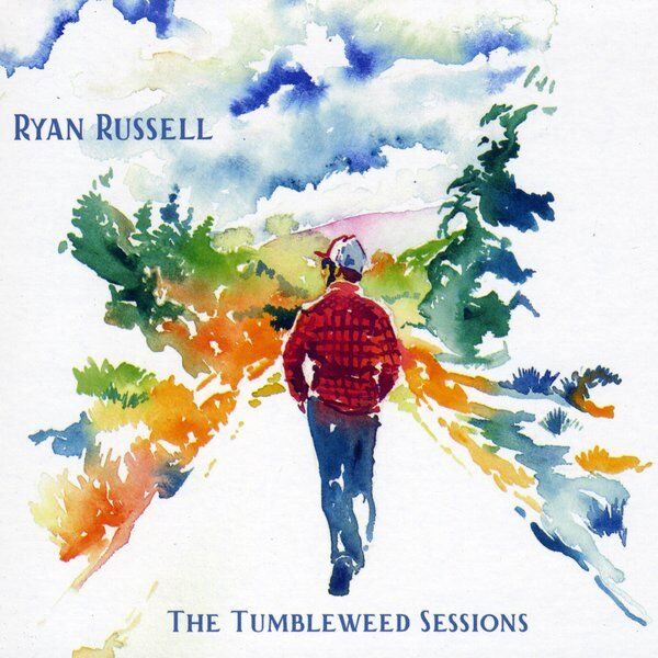 Cover art for The Tumbleweed Sessions